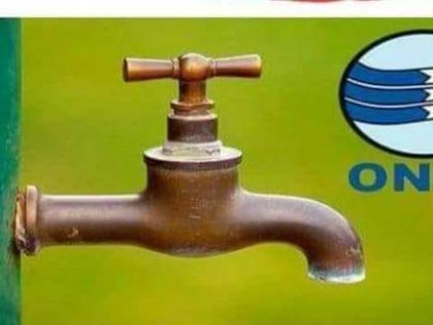 توصلت اليوم مصلحة التواصل بجماعة تيزنيت من المكتب الوطني للكهرباء و الماء الصالح للشرب