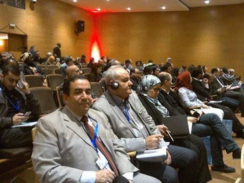 جماعة تيزنيت تشارك في أشغال المنتدى السنوي للهجرة