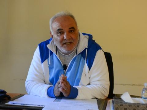 السيد الطيب گوسعيد: موضوع العربات المجرورة مفتعل، والجماعة لم تباشر بعد تنزيل مقتضيات النظام الداخلي المرتبطة بالعربات المجرورة يدويا بالسوق