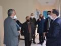 زيارة ميدانية لمجموعة من المرافق الجماعية للوقوف على مدى جاهزيتها لاحتضان عمليات الحملة الوطنية للتلقيح ضد فيروس كوفيد 19