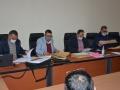 لجنة فتح أظرفة طلب العروض رقم 58-2020 المتعلق بإصلاح وتهيئة المقابر
