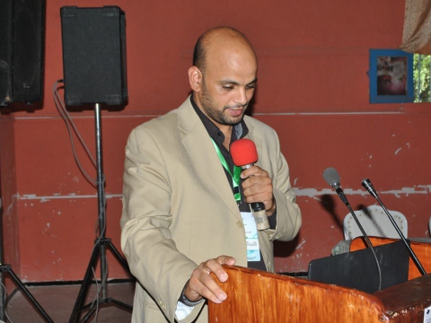 اجتماع إعادة تجديد ممثلي المجتمع المدني بحظيرة اللجنة المحلية للتنمية البشرية بجماعة تيزنيت