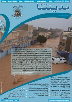 نشرة المجلس البلدي عدد 33