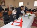 وزيرة التضامن والتنمية الاجتماعية والمساواة والأسرة، قامت بزيارة ميدانية لاقليم تيزنيت، لتفقد مجموعة من المشاريع التي تشرف عليها الوزارة بتعاون مع التعاون الوطني ووكالة التنمية الاجتماعية.