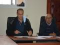 عقدت لجنة التهيئة الحضرية والتعمير وإعداد التراب والبيئة برئاسة السيد محمد حمسك