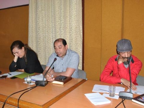 جمعية الوفاء للتنمية تنظم النسخة الثالثة من تظاهرة سباق الزقاق